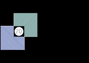 Die 2 Quadrate GmbH